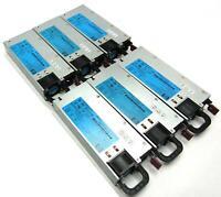 6x HP 499249-001 460W Power Supply | For Proliant DL360 , DL380 G6 G7