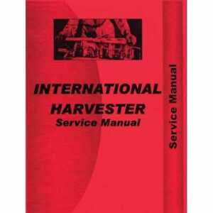 Service Manual - I-6 ID-6 IU6 IUD6 M MD MDV MV O6 T6 U264 U6 UD6 Compatible with