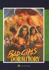BAD GIRLS DORMITORY NEW DVD