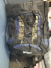 Outdoor Backpack Hiking Beach Day Packs Trekking New and Light 24 inch deep