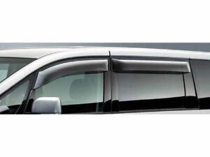 [NEW] JDM Mitsubishi DELICA D:5 CV Door Visor Genuine OEM