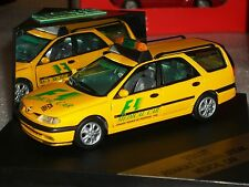 RENAULT LAGUNA BREAK F1 MEDICAL CAR VITESSE V053E 1/43