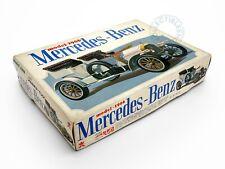 Bandai 1/16 Mercedes Benz Classic Car Model 1906 Motorised Model Kit Vintage 2*