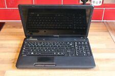 """Toshiba Satellite C650-1CP (PSC08E) 15.6"""" Laptop"""