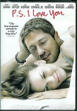 P.S. I LOVE YOU  * HILARY SWANK-GERARD BUTTLER-KATHY BATES / WIDE & FULL SCREENS