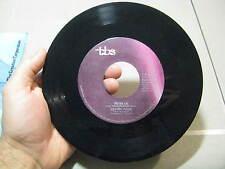 RARE 45 rpm CELINE DION - C'est pour vivre / Tu es la TBS-5561 french song 1985