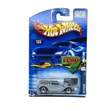 Hot Wheels 1:64 2001 First Edition Krazy 8S Diecast Car Toy