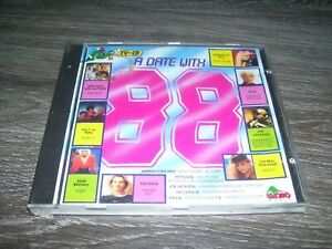 A Date With 88 * Dino CD Holland 1988 no barcode *