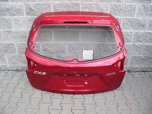 Heckklappe Kofferaum Scheibe Mazda CX5 CX-5