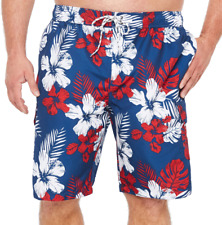 The Foundry Big & Tall Supply Co. Swim Shorts Size 1XL, 4XL New