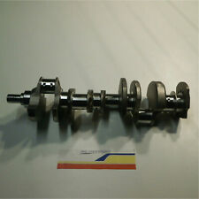 Eagle 10400375057i Engine Crankshaft Chevy 400 Internal 1800 Bob Wg