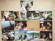 Easy Rider (Near Mint) 12 photos cinéma Hopper, Fonda FRENCH LOBBY CARDS 1969