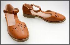Mary Janes Medium (B, M) Block Heels for Women