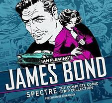 JAMES BOND : Spectre: The Complete BD collection par John Mclusky, Yarosl