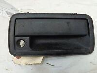Chevy Blazer Right Front Door Handle Black GMC Jimmy OEM Textured