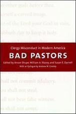 Bad Pastors: Clergy Misconduct