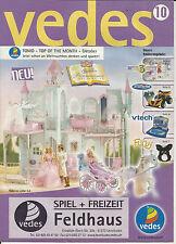 Katalog Vedes Nr.10 2005