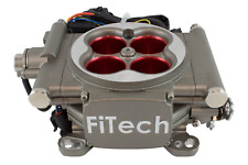FiTech Go Street 30003 EFI 400HP Fuel Injection System