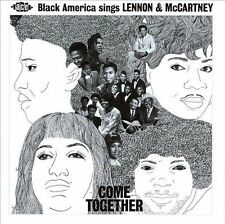Come Together: Black America Sings Lennon & McCartney by Various Artists (CD, May-2011, Ace (Label))