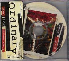 Duran Duran - Ordinary World - Scarce UK picture CD