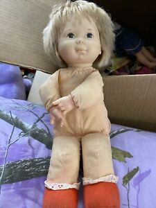 """13"""" 1973 Fisher Price Toys Doll"""