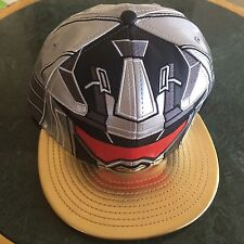 New Era Transformers Autobot Hat Cap 59fifty