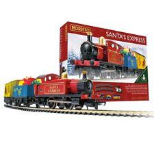 HORNBY R1248 Santa's Express Christmas Train Set OO Gauge 2019