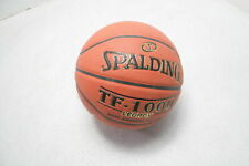 New listing SEE NOTES Spalding TF-1000 Legacy Indoor Game Basketball Official Size 29.5 in