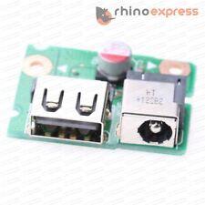Lenovo dc Jack USB toma de corriente 48.4sg17.011 48.4sg02.011 55.4sg03.001g - Green