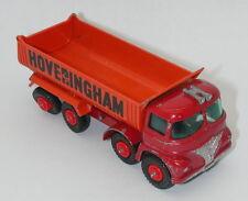 Vintage Lesney Matchbox King Size K-1 Hoveringham Tipper Truck  R9366