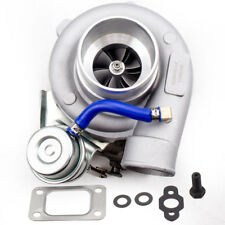 GT2871 GT25 GT28 T25 GT2860 SR20 CA18DET Turbo Turbocharger Water AR .64 Tuning