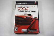 Toca Race Driver 2 (Sony Playstation 2 ps2) NEW Factory Sealed