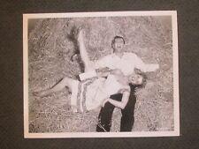 The Mating Game - Original Movie Photograph - Randall- Debbie Reynolds
