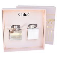 Chloe Eau de Parfum 50 ml + Bodylotion Set Duftset Damen Parfum Geschenk Duft ..