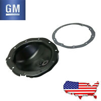 """Differential Cover GM 8.5"""" / 8.6"""" Chevy GMC 10 Bolt 15290822 697-706 with gasket"""