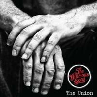 THE GLORIOUS SONS - THE UNION USED - VERY GOOD CD
