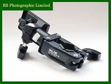 Slik Clamp Head 38 to clamp to Tripod. stock No u7478