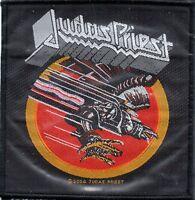 Judas Priest Eagle Patch