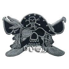 Sticker Decal Cross Sword Pirate Skull Helmet Atv Bike Garage 3.5'*2.36