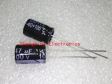 30pcs Panasonic série M 47uF//100V condensateur électrolytique
