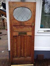 Antique art deco doors ebay glass cut glass sciox Images