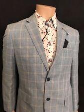 Unbranded Regular Size Wool Blend Coats & Jackets for Men