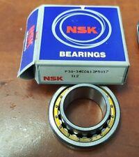 NSK Bearing P30-35CCG12P5YU17 | Mazak ID: F04NP002350 | # 4316