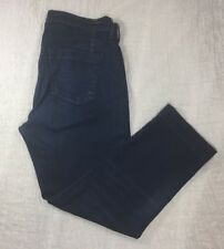 CITIZENS OF HUMANITY Jeans SZ 29 Cropped LA California Cotton Stretch Made USA