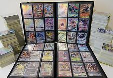 Pokemon Cards Bundle x 50! GUARANTEED VMAX - GX - EX - SHINING - HOLO - GENUINE