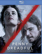 Penny Dreadful: Season 2 [Blu-ray] Blu-ray