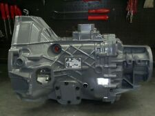 Ford ZF 5-Speed Transmission