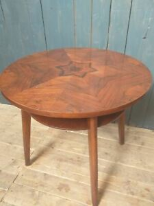 1930's Cocktail Table
