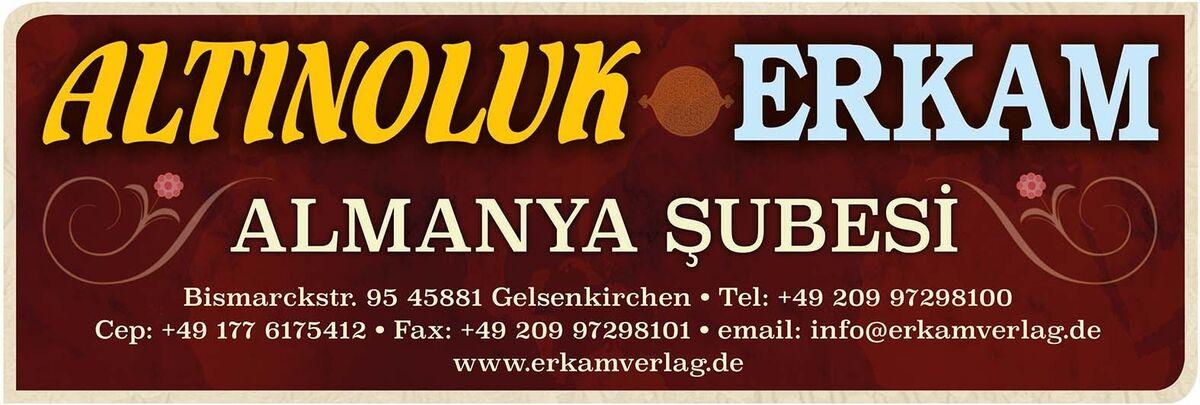 Erkam Verlag GmbH