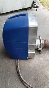 Brenner MAN RE 1.2 Oelbrenner Raketenbrenner Vorwarmer 25-33kw